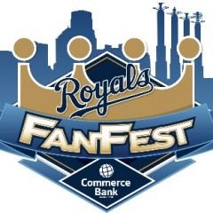 Royals Fanfest Information – Timed Entry for 2016