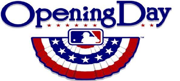 Kansas City Royals Opening Day
