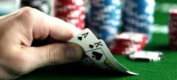 Gambling and problem gambling in saskatchewan