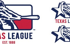 Texas League Unveils a New Logo