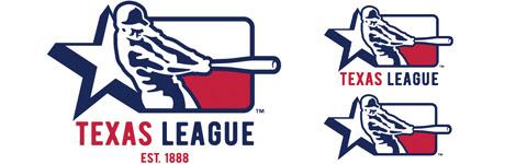 Texas League Unveils a New Logo